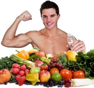gym-diet